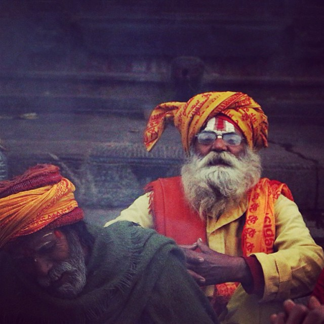 Tonight, tens of thousands of devotees, pilgrims, Sadhu-Babas, and Yogi's from India and Nepal congregate at the holy Pashupatinath Temple in Kathmandu to celebrate Mahashivaratri, a Hindu festival worshiping Lord Shiva. Some have traveled hundreds of...
