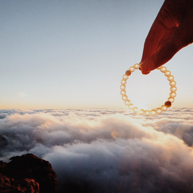 Take it all in #livelokai Thanks @craighowes