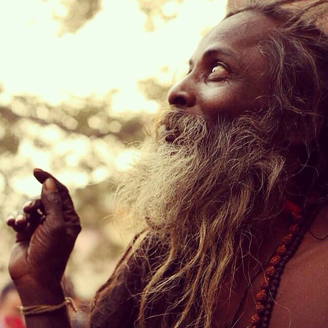 "On the ""Great Night of Shiva"", the holy Pashupatinath Temple is filled with the smell of ganja. Thousands of Sadhu-Babas ""holy men"", and devotees consume the sacred herb in clay chillum pipes or by eating it in food ""Bhang"", in order to enter into a..."