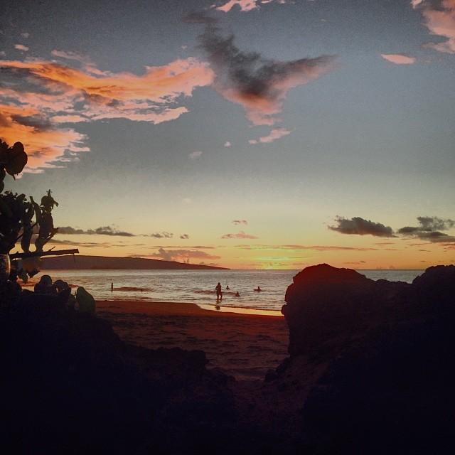 #Lanai from #Maui #lifeproof #konaboys #organik #kaenon #odina #hawaiianastaxanthin #rareformoutdoors #youshouldseeitnow #gettingbetter @swellliving