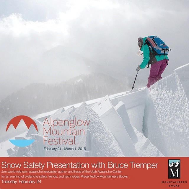 Flylow Tahoers, are you looking for a 10 day mountain themed festival in your backyard? The Alpenglow Mountain Festival starts this weekend. http://bit.ly/1A0Dh9Y