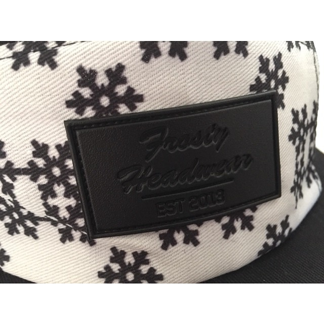 Spring 2015 drop releasing March 1. This will be the start of all of our collections in producing hats that have never been seen before. Our designers first create the custom pattern, the custom pattern gets sublimated onto fabric then that fabric is...