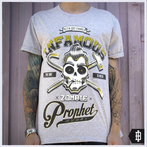 Zombie Prophet
