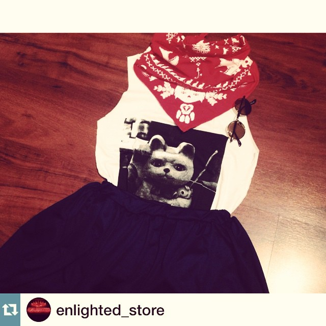 #Repost @enlighted_store with @repostapp.