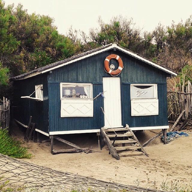 La costa argentina. ⚓ #Summer #Cabin #PaezShoes