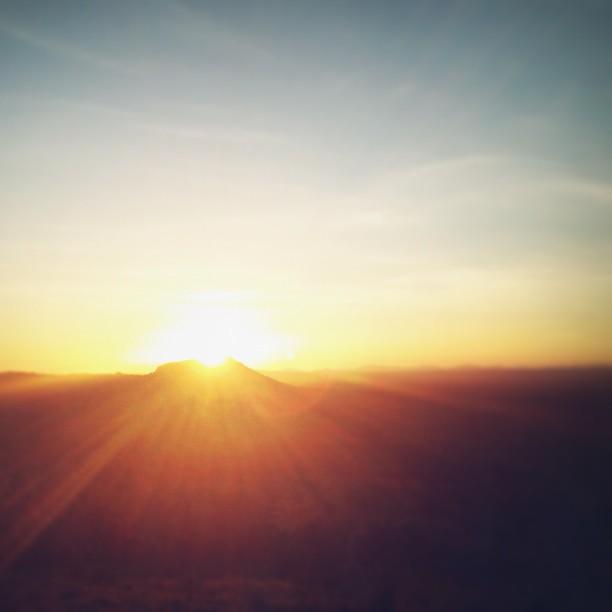 Goodnight #Kenya. #sunset #summitforoursisters @zawadisha @yogurecki