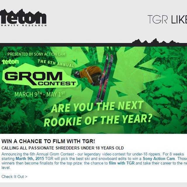 #fulsend #teamrider who's in!?!?! #tgr #jacksonhole #groms #JustSendIt $500 prize if winner has Fulsend gear on in winning edit! @colby_eubanks @davidwhelen @freddymazza @the_g00n @connorjclayton @jg_ski @jonathan.geist @nolan_merten @one_chain_...