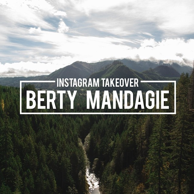 Berty Mandagie is taking over our Instagram for the next 5 days and we couldn't be more stoked to see what he captures. After discovering his incredible feed last year, we've grown to value not only his authentic photos but his authentic outlook on...