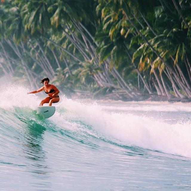 @littleitalianpirates #scoring some #fun #friday #waves... #azure #caribbean #boho #short and #surf - #outdoorwomen #exploretheunknown #travel