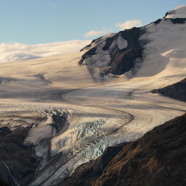 Put the Southern Patagonia Ice Sheet on your list of things to see before you die! Satellite measurements of these ice fields indicate rapid receding and thinning, with a quantifiable contribution to eustatic (global) sea level rise, according to the...