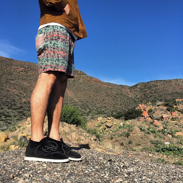Grimm MD #Volcomfootwear #SS15 #Verano #TrueToThis