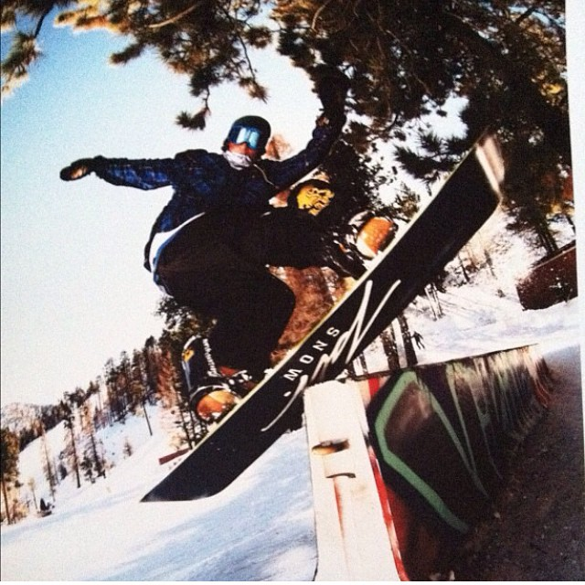 #regram @leonard_mazzotti  check out him and the boys in the new @footyfiend edit @borealmtn and @bear_mountain  yobeat.com/2015/02/16/footyfiend-nineteen/ ❄️