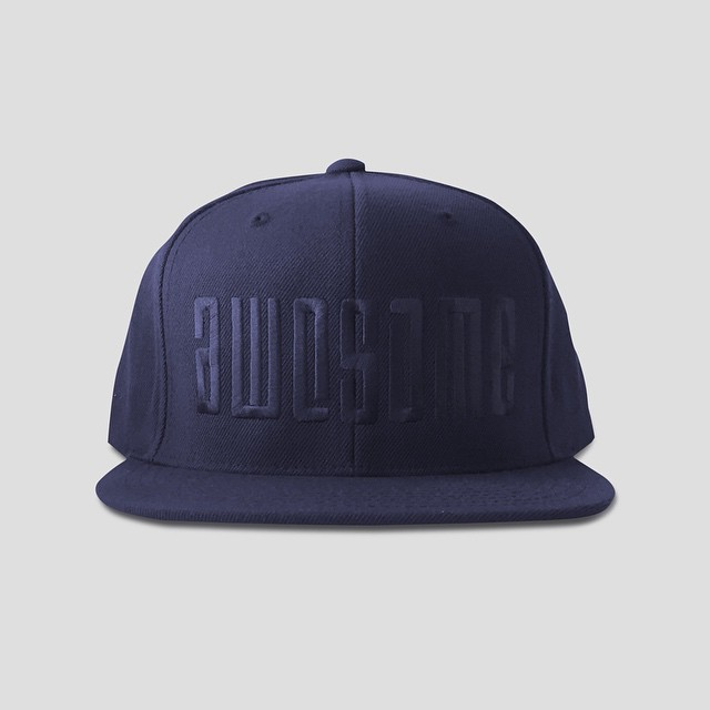 blue on blue #hat