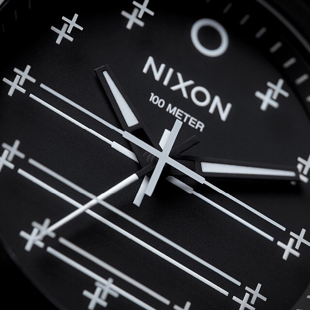 Inspired by analog aviation instrument panels, welcome the second of three releases in the Instrument Panel LTD series, the Scope Ranger 45.  Now available in limited quantities at select retailers and on nixon.com (shop this look directly using the...