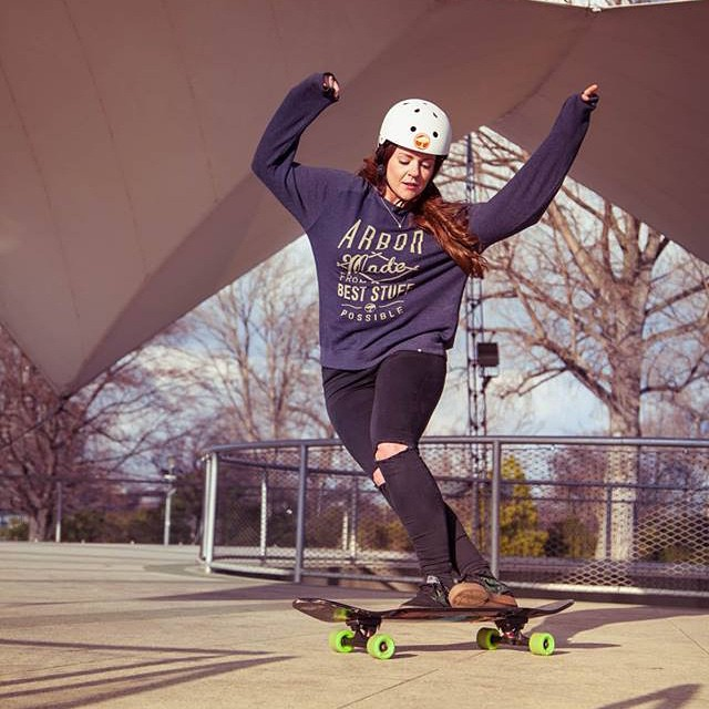 LGC UK's @lynders shot by @mari_aprilfool for @girlsinlongboarding. Yeah buddies!  #LongboardGirlsCrew #girlswhoshred #lyndsaymclaren #girlsinlongboarding #uk