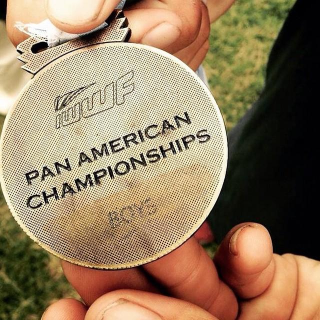 Felicitaciones Ulf Ditsch por haber conseguido el tercer lugar en el panamericano #PanAms #panamericanwakenoardchampionships #wakeboard #reefargentina