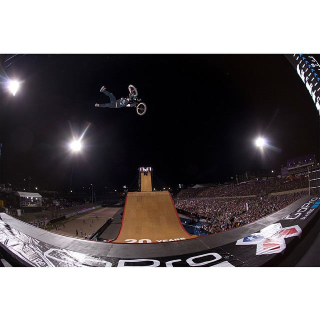 #XGames Austin is only 100 days away! (