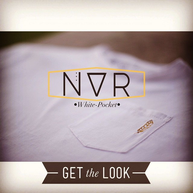 •NVR• Get the look
