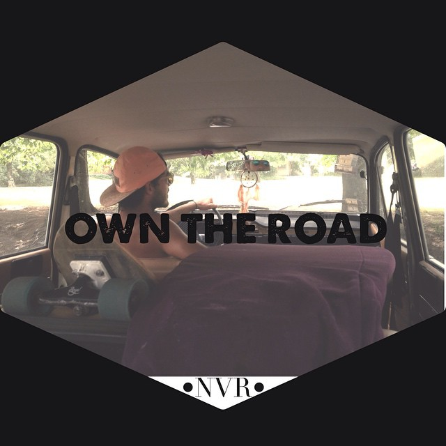 -NVR- We own the road #roadtrip#findelargo#nosfuimos#bsasapesta#escapate#notolvideslagorra#caps#gorras#pinkys#niveria#nvrforthepeople# Niveria les desea un excelente finde largo!!