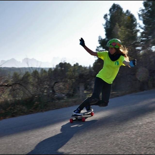 #lgcopen rider @cristinamandarinaa is a beast. Pic Tomi Fernandez Jimenez #style