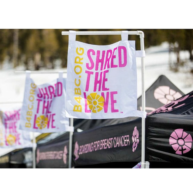 B4BC's #ShredTheLove winter series is covering TWO stops this weekend at @powder_ridge, MN presented by @s4mag, and @boyne.highlands, MI!  See all the stops and see how you can join the movement at b4bc.org/shredthelove  Photo: @mahfia_tv | @arleneibarra