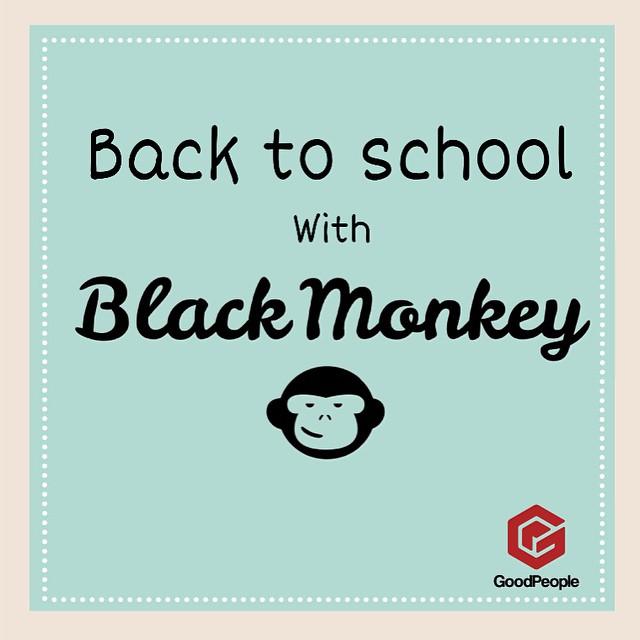 """Aprovecha los descuentos de @blackmonkeystore en """"Back to School"""" en @goodpeoplearg !! #blackmonkey #alpargatas #calzado #backtoschool #miércoles #goodpeople #discount #promocion #picoftheday #colores #trendy #fashion #argentina"""