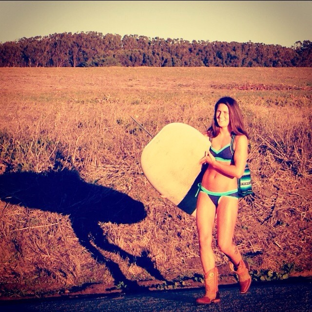 Behind the scenes from our recent photoshoot with @chloevetterli #localhoneydesigns  #chloevetterli  #bajabound #california #mexico #coast #winter #light #sunset #nature #beauty #travel #adventure #bornfree #reversible #bikinis #boots #surfboard #love