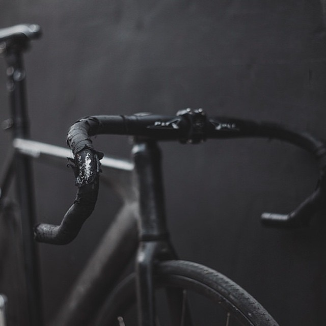 Make more moves and less announcements! #fixedgear #singlespeed