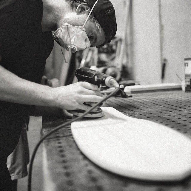 "- QUALITY MEANS ATTENTION TO DETAIL - ""The difference between mediocrity and excellence is attention to detail"" #naturallogskateboards #handcrafted #cruiser #skateboards #longboards #sk8life #skateeverydamnday"