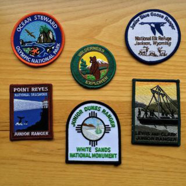 Parks Project Ambassador Jon Gaffney @thevanman is traveling across North America with his girlfriend Gale @She_Explores in a Sprinter van. As his patch collection grows, so does his appreciation for our parks. Up on the Field Notes, meet Jon and get a...