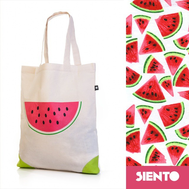 Watermelon  #sientobags #lifestyle