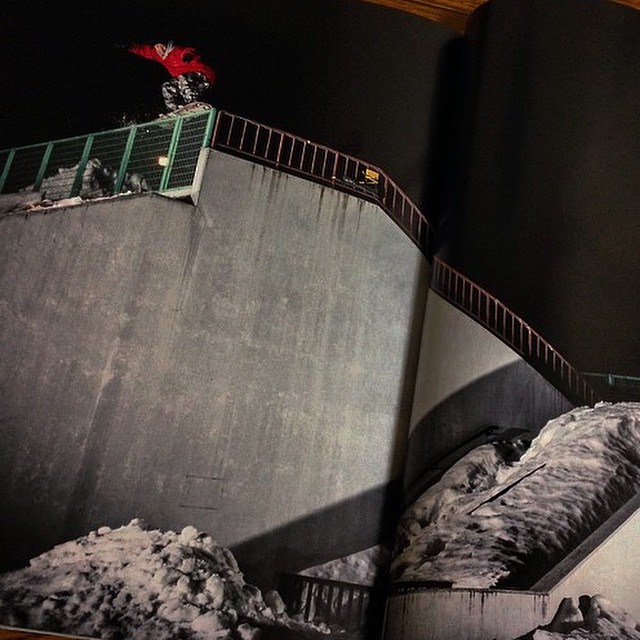 Congrats to @masakitoda for the spread he just got in #Freerun magazine. He is one of our #JapaneseSmokinTeam riders and he is master of street spots and showed us so many dope spots on our trip. he also followed up a trip to #superpark with the rest...