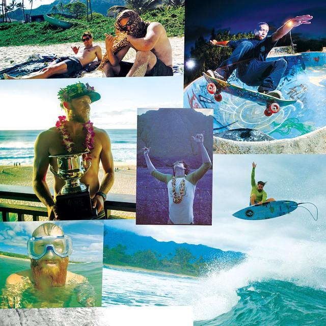 """Lanzamos el capítulo 4 de #TrueToThis """"Growling On the North Shore"""" Únanse a la pureza que se esconde dentro de la locura, mientras damos tributo a nuestra familia hawaiiana. Los invitamos a sumergirse en el espíritu del aloha en un rápido viaje al..."""
