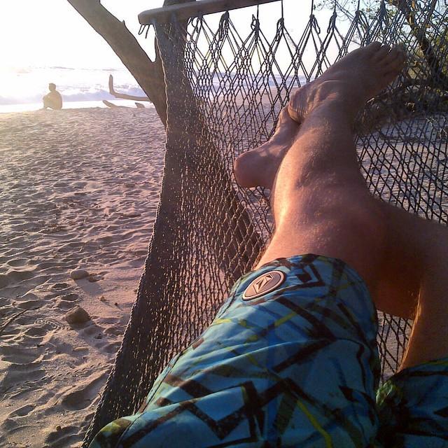 Visualizá. Temporada de Boardshorts #Volcom #SS15 #CostaRica