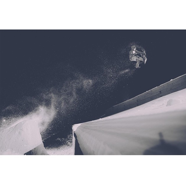 All five 2015 #RealSnow edits are now LIVE!  Click the link on our profile page to check 'em out. (