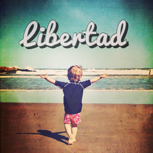 #chilimango #Liberty #Libertad #Freedom #Surf #surfart #surfstyle #surfing #surf #ocean #mar #beach