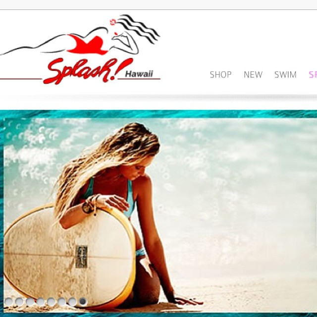 @splashhawaii has #Organik women's #eco #sustainable #organic #tees and #beach bum bags in stock. #supportlocal