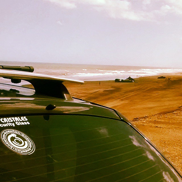 Jjjjjjelou Beach! .:Conexión Natural:. #SURFTRIP #SURF #TRIP #BEACH #WAVES #TRANKASTYLE #SUMMER #CONEXIONNATURAL #KNEWTON