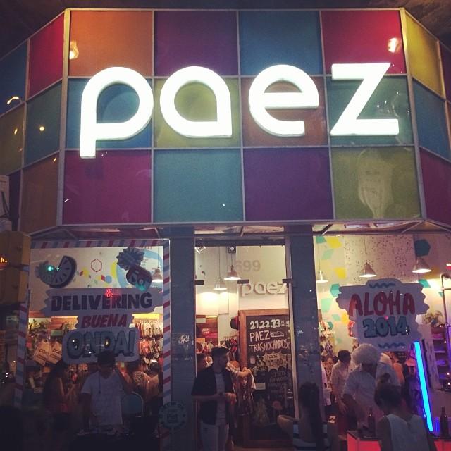 #trasnochados #paezshoes #paezregalabuenaonda #deliveringbuenaonda #buenosaires #shop