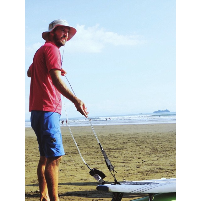 """I should point out that I had not surfed before and neither had my wife, yet within the first two hours we were up and about on the boards and felt entirely comfortable in the surf. Travis ensured that we were within our comfort zone and having fun at..."