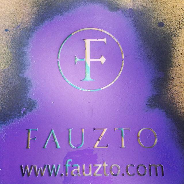 # F A U Z T O #