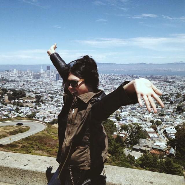 SOLOs in San Fran!