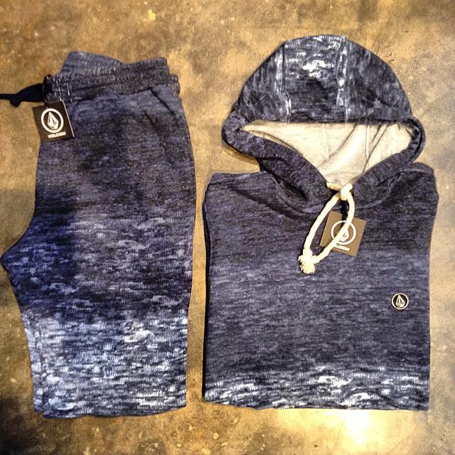 Invierno en Volcom: Batik Colors #W15 #Volcom #TrueToThis #Invierno15