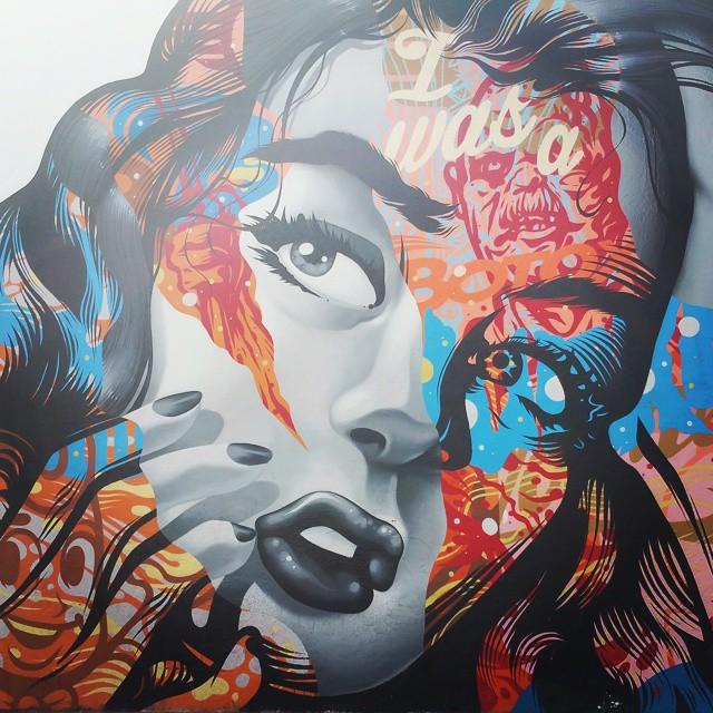 LA graffiti #inspiration #graffiti