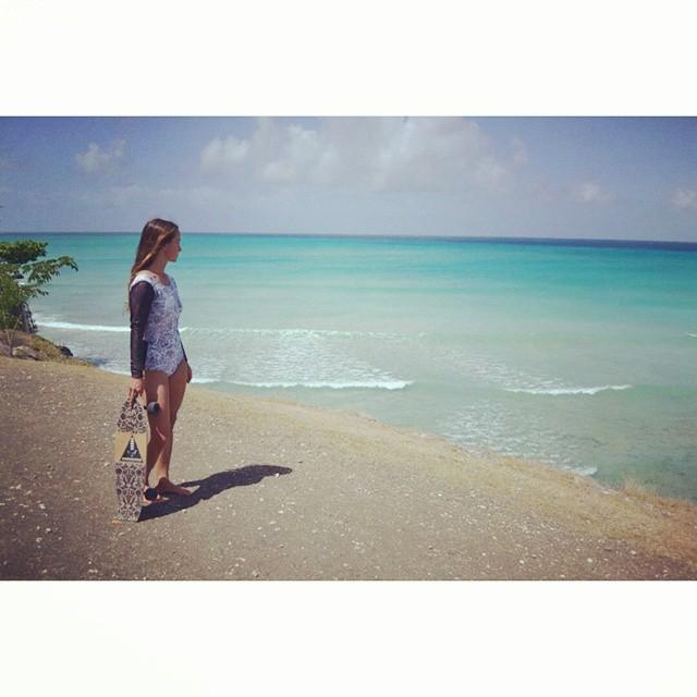 #AkelaSurf  #Ambassador  Amanda  Giberson  #paradise  #fashion  #SurfSwimwear  #Surf  #girl  #tropical  #activegirl