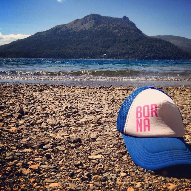 VIAJAR nos renueva las IDEAS #somosborna #borna #summer #trip #swimwear #cap #relax