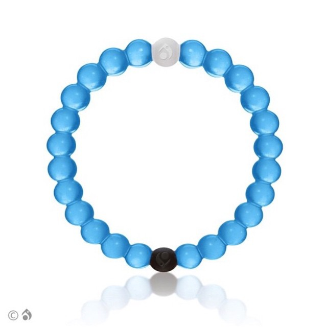 The rumors are true! We've officially launched our limited-edition blue lokai. For every blue lokai purchased, $3 will be donated to @charitywater #livelokai