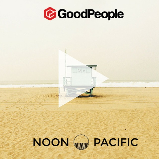 In need of some new music to get you down the mountain, to dawn patrol, through the week? Look no further than @NoonPacific - your weekly playlist of the best songs handpicked from the best music blogs, delivered to your inbox every Monday at Noon...