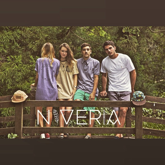 ⚡️We are Niveria⚡️