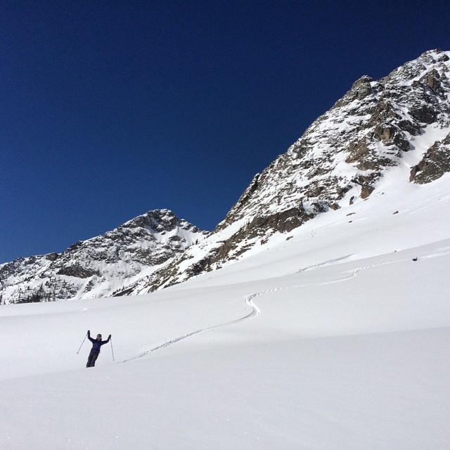 Happy Monday!  #MountainCrushMonday #totherescue